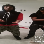 Rico Recklezz and IMM Tragic- 'I Know'
