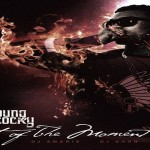 KD Young Cocky Drops 'Heat Of The Moment' Mixtape
