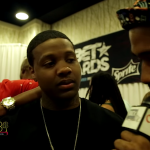 Lil Durk's Message For Ghetto Youths