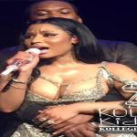 Meek Mill Deletes Nicki Minaj's Photos From Instagram, Fans React