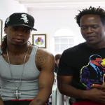 Mikey Dollaz Says There Are Only Three Options To Make It Out The Hood: Hooping, Rapping and Drug Dealing
