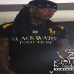 Montana of 300 Says He's Only Chicago Rapper That Doesn't Bang