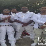 Lil Herb, Doowop and NLMB Attend Capo's Funeral