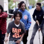 Rayv33zy and Famous Dex- 'WYA' Music Video
