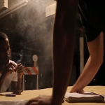 Lil Reese- 'Seen Or Saw' Music Video