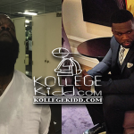 Rick Ross Says He Ethered 50 Cent Amid Bankruptcy Woes In 'Wing Stop (Remix)'