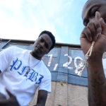 1212 and King Samson- 'Washed Up' Music Video