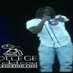 Chief Keef Says 'Stop The Violence' and Performs Hit Song 'I Don't Like' In Hologram