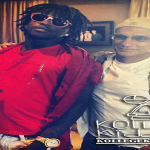 Chief Keef Says He Was Trying To Get Dropped From Interscope