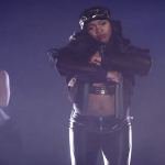 Tink Pays Homage To Aaliyah In 'Million' Music Video