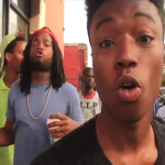 Prince Dre and Boss Top Are 'Turnt Up 4 JMunna' On OBlock (Music Video)