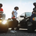 VonMar, Ramsay Tha Great and Plug Drop 'In My Lane' Music Video