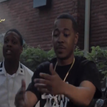 Zona Man, Future and Lil Durk- 'Mean To Me' Music Video (Behind The Scenes)