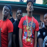 600Breezy Is Banging and Throwing Sets In 'What You Rep' Music Video