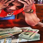 T.I. Owes IRS Over $4.5 Million In Unpaid Taxes