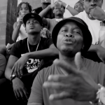 Bo Deal Ganged Up With JoJo World, Hella Bandz and More In 'Hood N***a' Music Video