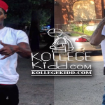 CashOut063 aka BossCash Wants To Collab With Lil Reese, Supa Savage Responds