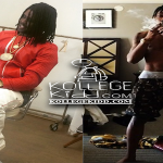Chief Keef and Travis Scott Perform 'Night Crawler' At 4th Annual Fool's Gold Day Off Concert