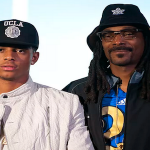 Snoop Dogg's Son Cordell Broadus Quits UCLA Football Team