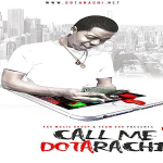 S.Dot Announces 'Call Me Dotarachi 1.5' EP
