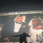 Drake Clowns Meek Mill With Funny Memes During OVO Performance