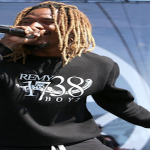 Fetty Wap Injures Two Girls After Leaping Into Crowd At Billboard Hot 100 Concert