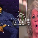 Fredo Santana Almost Smacked A Racist Old Woman In Arizona; Fans React