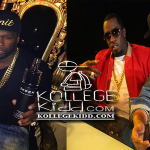 French Montana Throws Effen Vodka In The Garbage, 50 Cent Responds