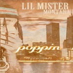 Lil Mister Remixes Rico Richie's 'Poppin' In New Freestyle