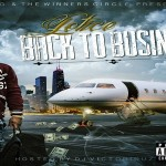 Chicago Artist Lotice Drops R&B Project 'Back To Business'