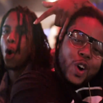 Mikey Dollaz and King Louie- 'Party Pack Of Flats' Music Video