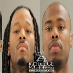 Montana of 300 Arrested For Gun Possession During Traffic Stop