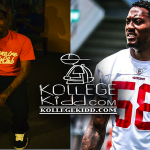 Lil Reese Checks 49ers Linebacker Eli Harold After Instagram Hack
