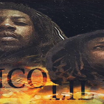 P. Rico Reveals Artwork For Joint Project With Lil Jay
