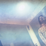 SD and Domino Post Up In Trap Mansion In 'God Damn' Music Video