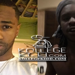 Big Sean Glos Up, Chief Keef Reacts