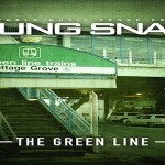 Chiraq Artist Young Snake Drops 'The Green Line' On iTunes, Features Bo Deal