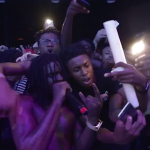 Chief Keef and Glo Gang Perform At Gas Monkey Live In Dallas