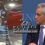 Chief Keef On Rahm Emanuel Cancelling 'Stop The Violence' Concert: They Don't Want To See A Young Black Man Try To Do Something Good
