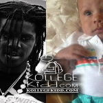 Chief Keef Welcomes New Baby Boy Sno 'The White Sosa' Cozart