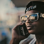 Swagg Dinero and Smylez Ride On IO Hawk In 'Lay It Down' Music Video