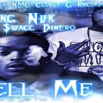 Swagg Dinero and Young Nuk Drop New Song 'Tell Me'