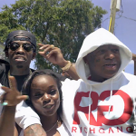 Young Thug Misses Lover: 'We Were In Love Bro!'