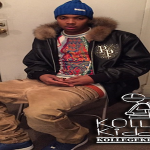 Lil Herb Signs To Cinematic Music Group, Forms 150 Dream Team Imprint