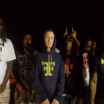 Slim Jesus Drops 'Drill Time Remix' Music Video Featuring King Yella, Killa Kellz and P. Rico
