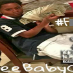 BabyCEO Freestyles In Jail Phone Call