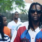 Benji Glo of Chief Keef's Glo Gang Drops 'Feeling Myself' Music Video Featuring Yah Ya and HotBoy Bumpa