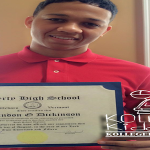 Lil Bibby Plans To Attend UCLA After Receiving High School Diploma