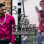 Lil Bibby Defends White 'Drill Time' Rapper Slim Jesus Against Haters