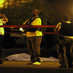 Chiraq Experiences Deadliest Day Of Shooting In More Than A Decade On Wednesday, Sept. 2, 2015